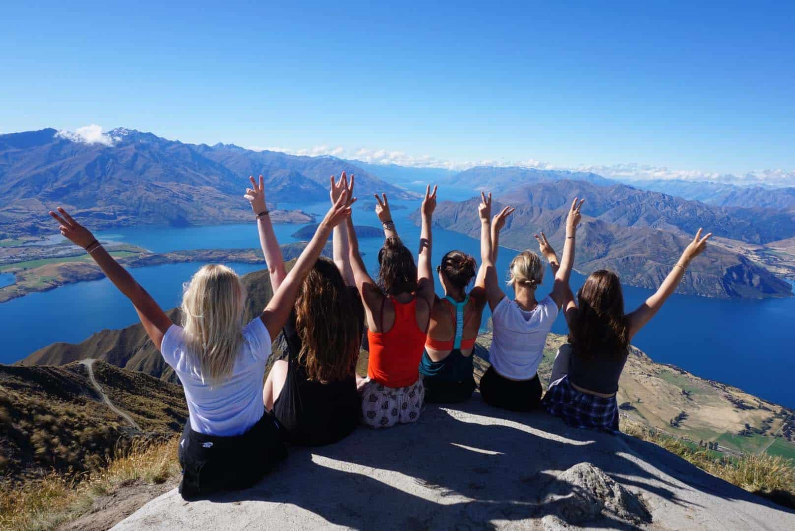 Backpacker jobs queenstown