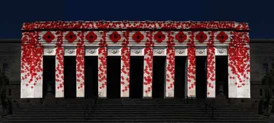 Wellington War Memorial