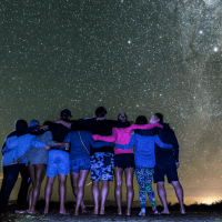 A Traveller's Guide to Matariki