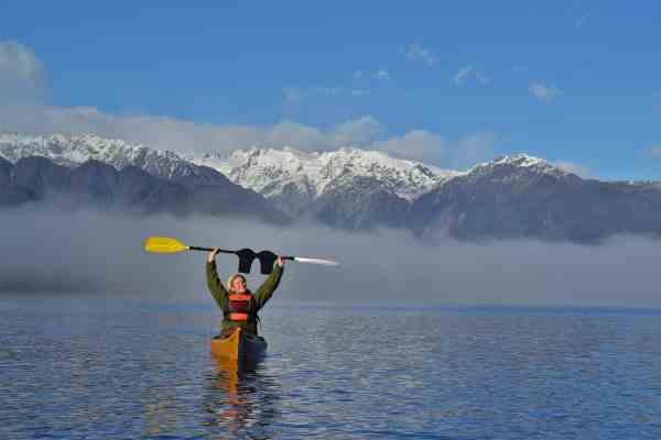 Glacier Country Kayaks- Free photos of your tour