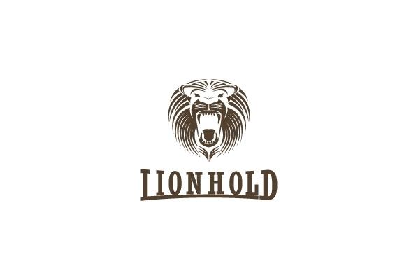 Lion Hold Logo