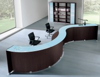 Modern Reception Desks: First Impressions are Lasting ...