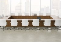 Impress Board Members With These Five Modern Conference ...