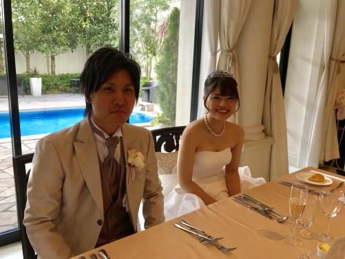 にし結婚式 写真_111