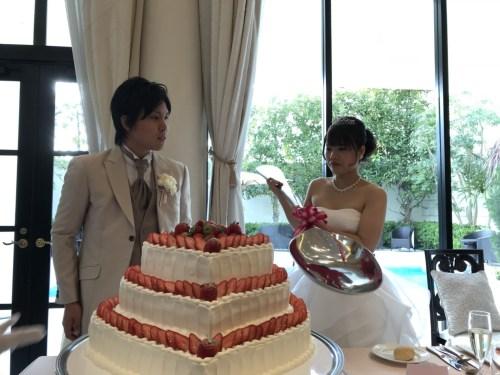 にし結婚式 写真_149