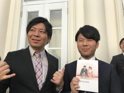 にし結婚式 写真_52