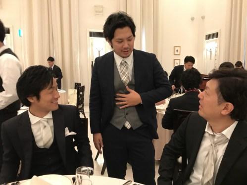 にし結婚式 写真_74