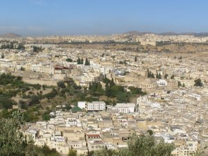 view-of-fez-from-borj-sud