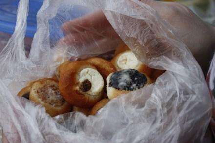 Czech pastries