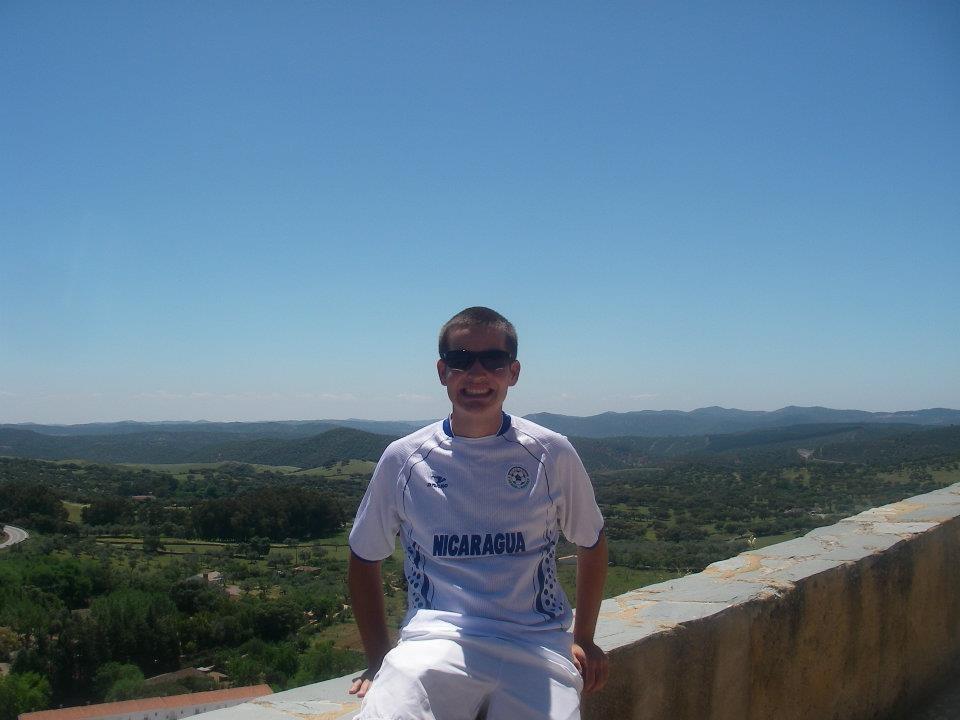 Matthew Boles study abroad spain blog