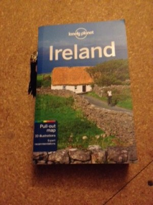 My big book of all things Ireland