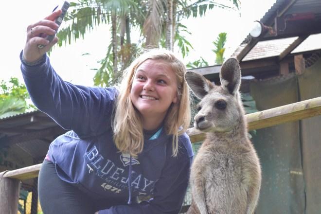 Rainforestation, Cairns, Australia, Conn GÇô 3