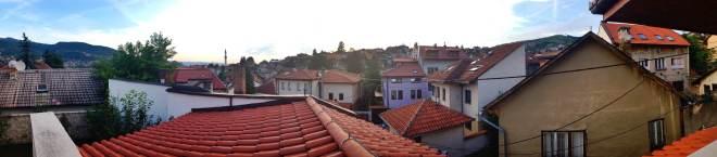 Stari Grad, Sarajevo