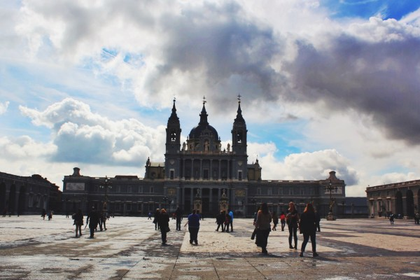 Almudena Catherral, Madrid, Spain-Photo 6