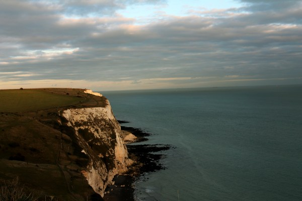 Cliffs of Dover, Dover, United Kingdom, Kennedy - 5