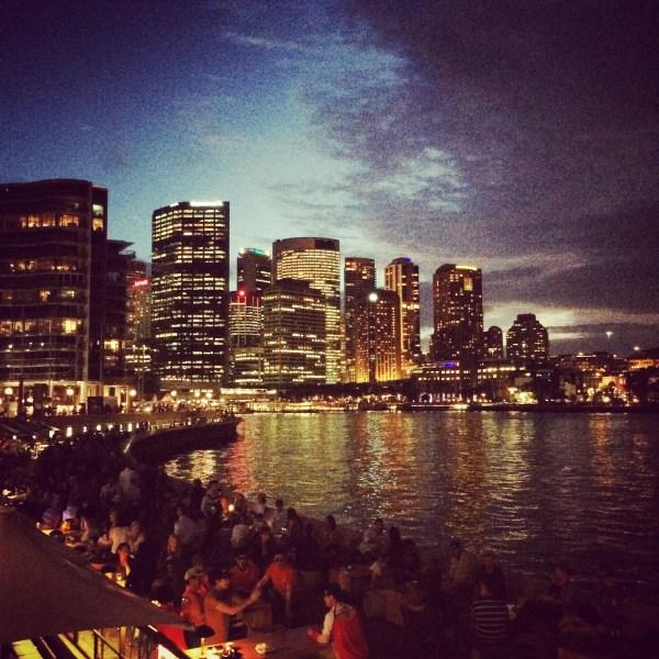 Circular Quay, Sydney, Australia - Grelling - Photo 3