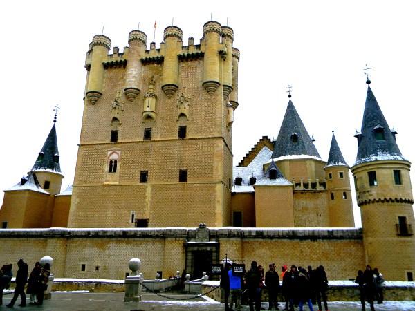 Alcazar, Segovia, Spain - Smith - Photo 9