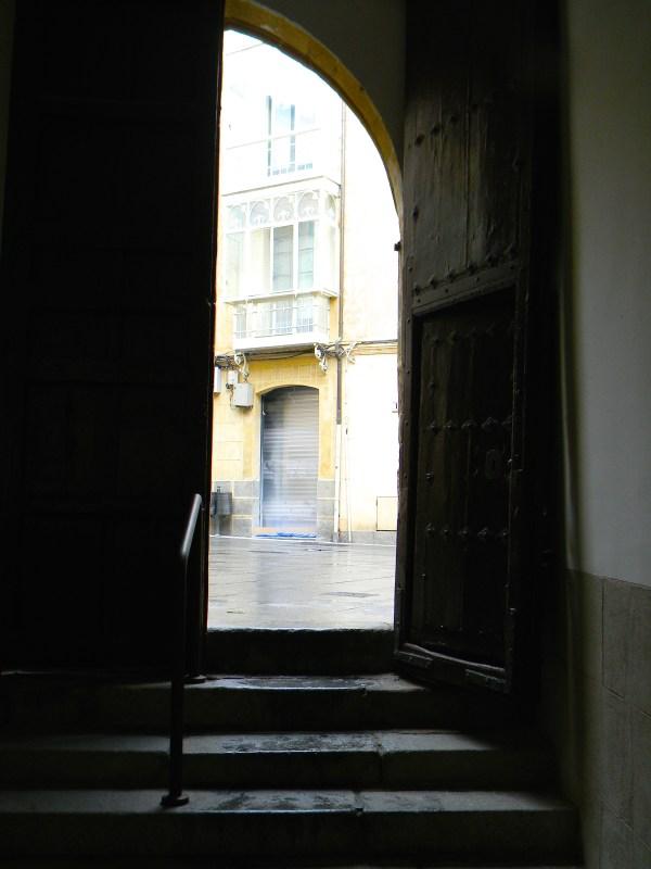 Open doorway, Segovia, Spain - Smith - Photo 5