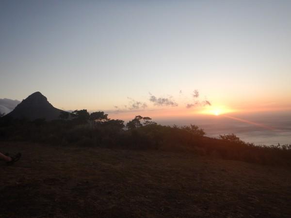 Signal Hill, Cape Town, South Africa, Cornelssen - Photo 2