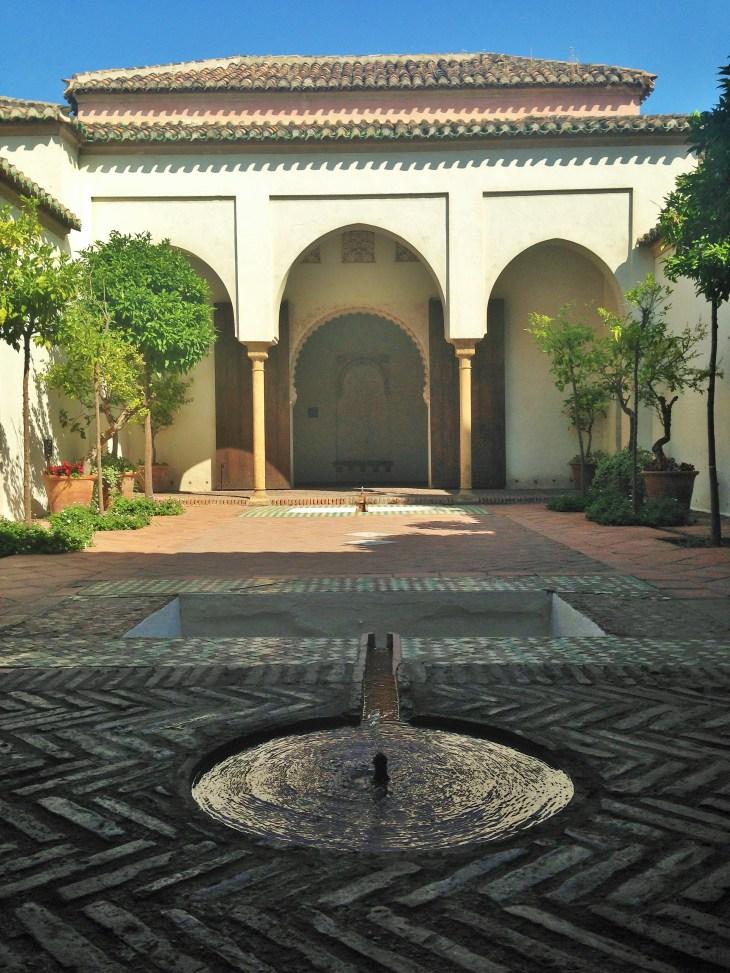 Alcazaba, Malaga, Spain, Wollak - Photo 4