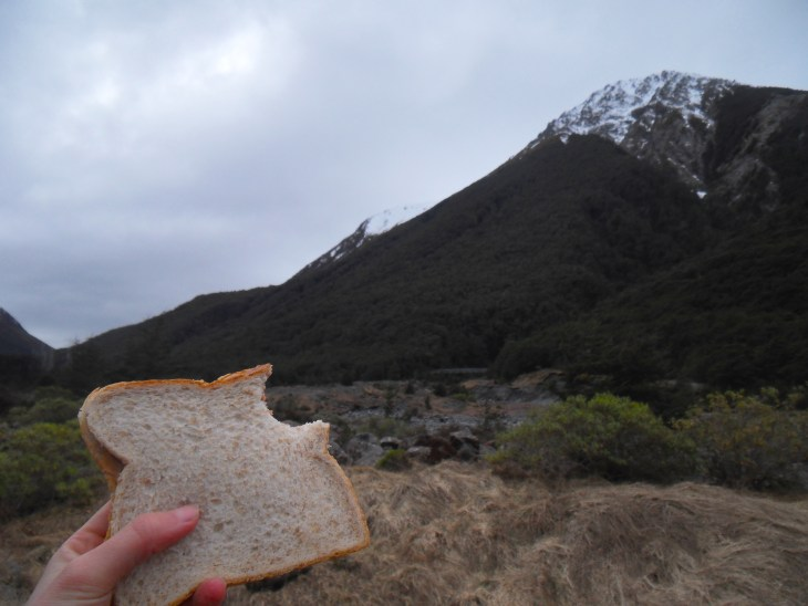 Arthur's Pass, New Zealand. See more on the ISA Student Blog: https://blog.studiesabroad.com/