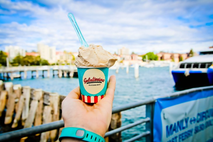 Ice cream, Sydney, australia, Renard - Photo 16