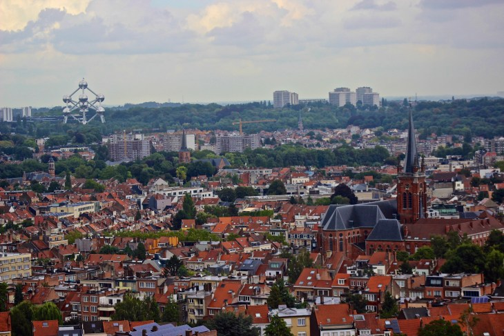 Basilica of the Sacred Heart, Brussels, Belgium, Morfe- Photo 10