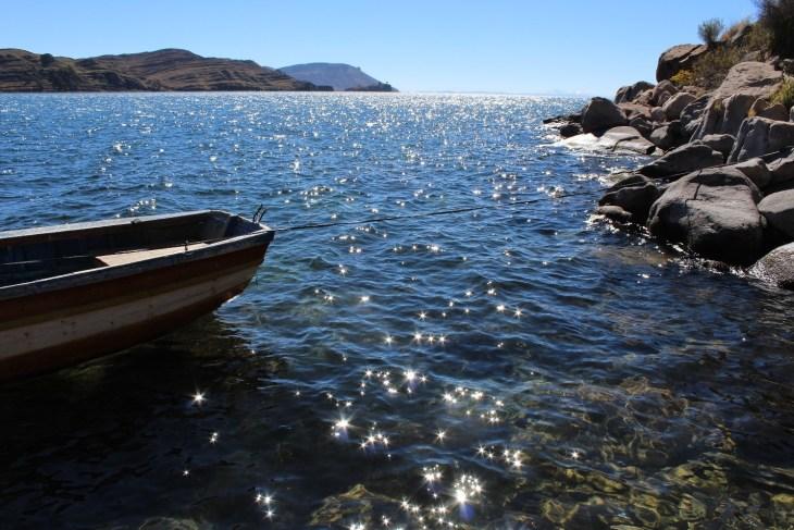 Paramis Island