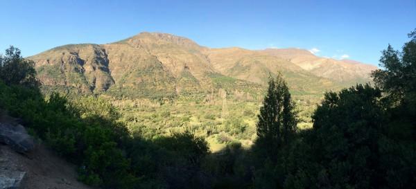 09 Cajon de Maipo, Chile, Kawahigashi
