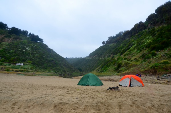 camp spot, las docas, chile- McGowin- Photo 4