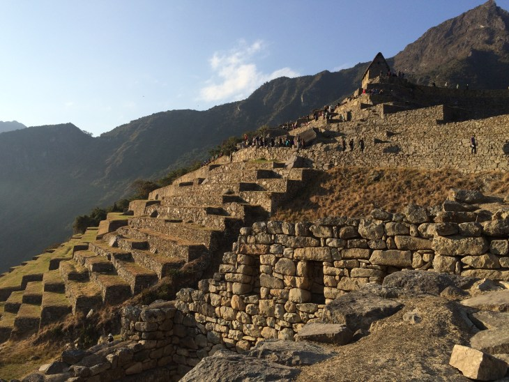 Seven Wonders of Peru | ISA Student Blog