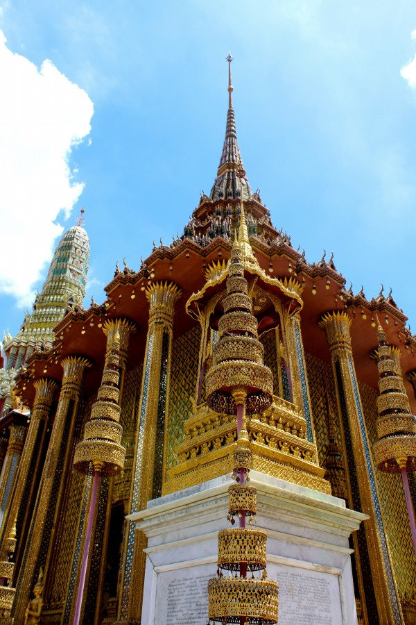 Grand Palace, Bangkok, Thailand - Manning - Photo 5