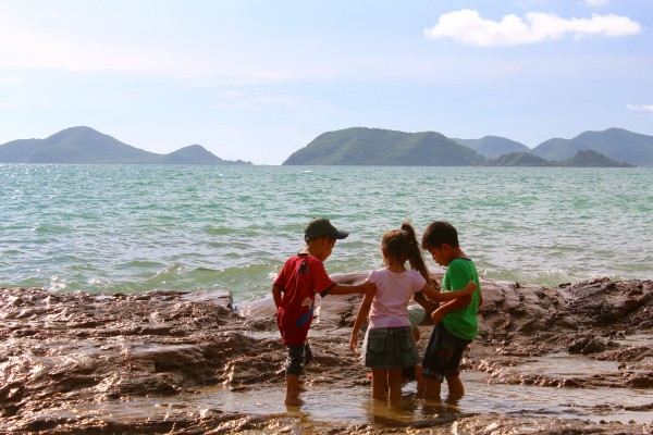 Sattahip, Pattaya, Thailand - Manning - Photo 10