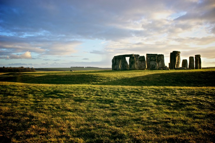 Stonehenge's majesty in person surpasses any photo that can be captured of it.
