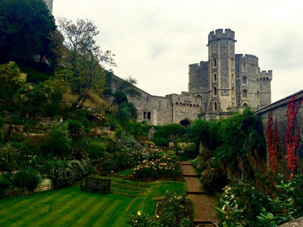 Windsor Castle, Windsor, England, UK, Conwell-Photo 6