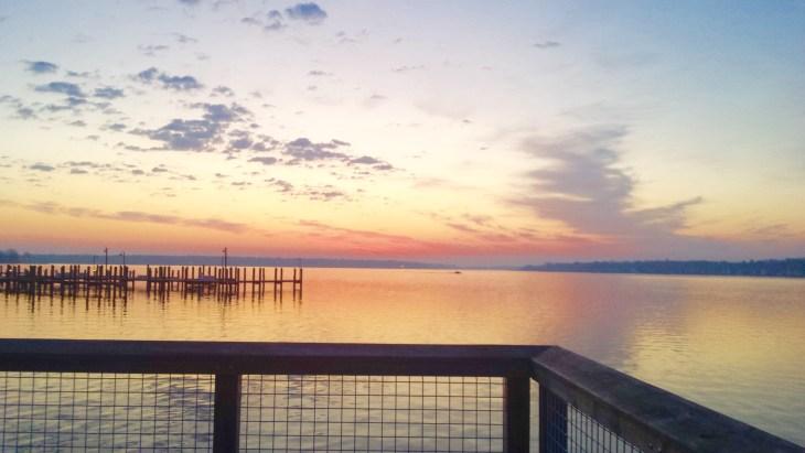 Lake Macatawa, Holland, MI, Havey