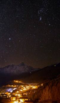 Stars of Solden