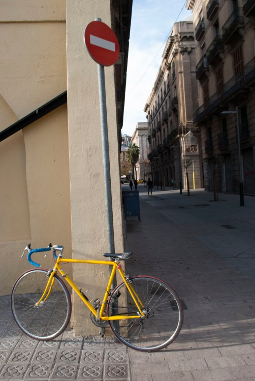 Barceloneta Barcelona Spain Murphy 1
