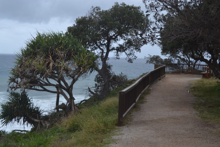 Gorge Walk, North Stradbroke Island, Australia - Barker - Photo 5