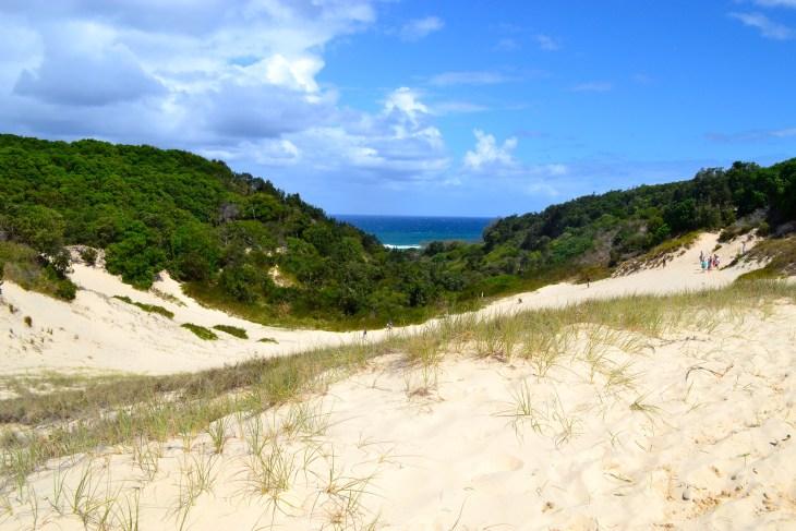 Sandboarding, North Stradbroke Island, Australia - Barker - Photo 7