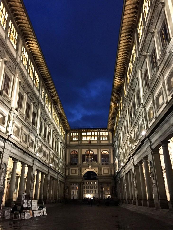 UffiziGallery,Florence,Italy,Cariola-Photo4