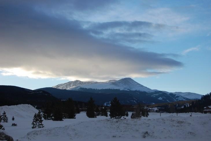 (Breckenridge Ski Resort, Breckenridge CO, USA - Summers - Photo 14)