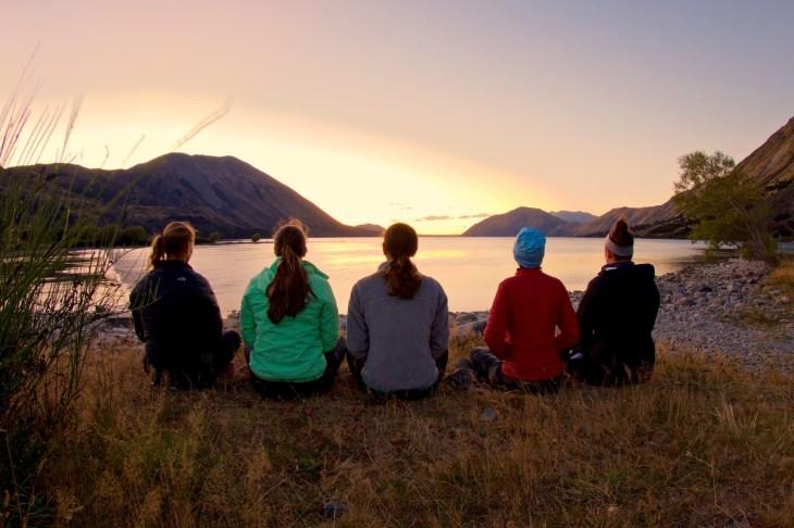 Lake Coleridge, Canterbury, New Zealand - Smith - Photo 4