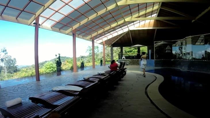 Pool, Monteverde, Costa Rica - COWELL -10