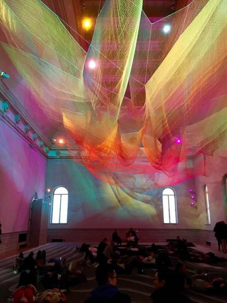 (Renwick Gallery, Washington DC, USA - Summers - Photo 4)