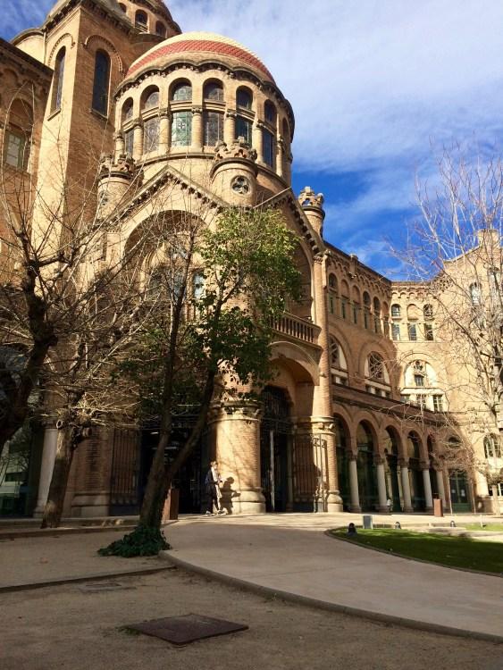 UAB School Student Exchange, Barcelona, Spain - OToole - Photo 1