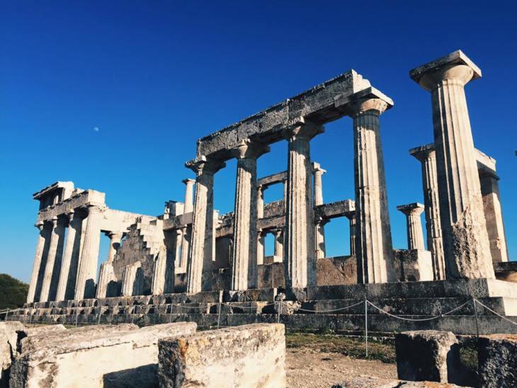 Aegina-Hydra Greece Murphy 10