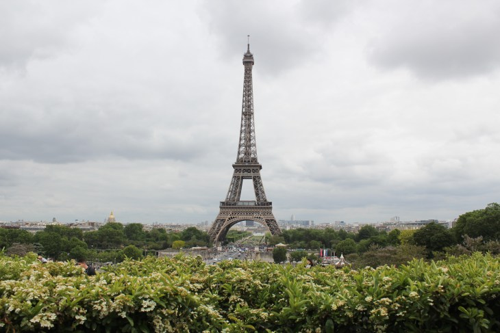 Eiffel Tower, Paris, France - Tursky - Photo 3