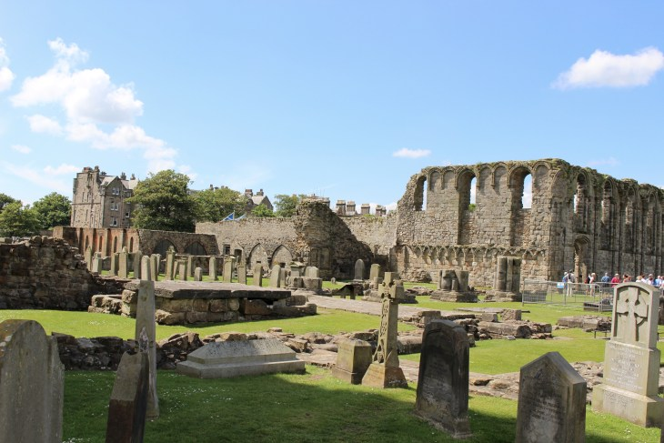Photo 6 st andrews cathedral