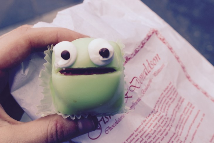 Photo 7 Fisher and Donaldson's St Andrews